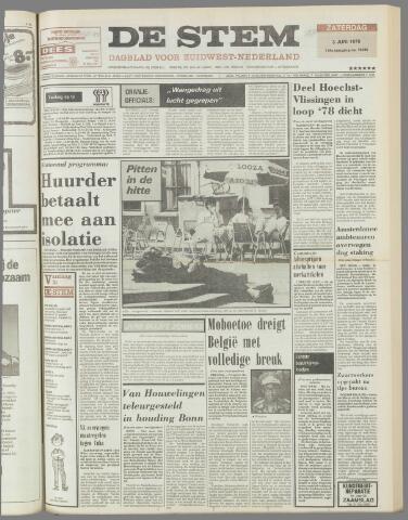de Stem 1978-06-03