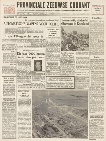 Provinciale Zeeuwse Courant 1965-10-28