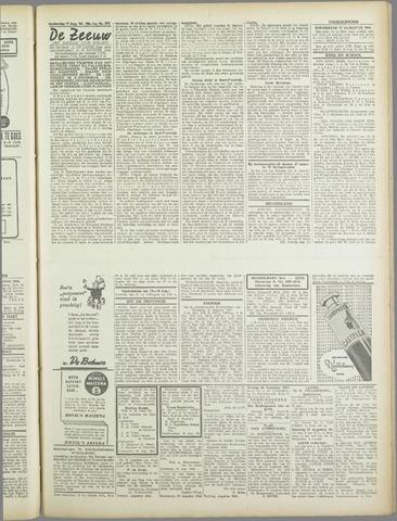 De Zeeuw. Christelijk-historisch nieuwsblad voor Zeeland 1944-08-17