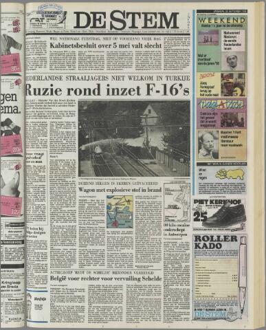 de Stem 1990-09-22