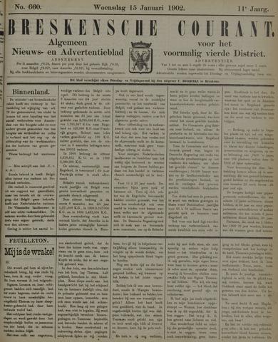 Breskensche Courant 1902-01-15
