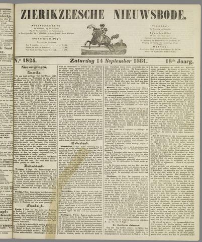 Zierikzeesche Nieuwsbode 1861-09-14