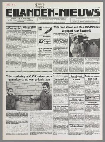 Eilanden-nieuws. Christelijk streekblad op gereformeerde grondslag 1990-02-13