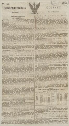 Middelburgsche Courant 1827-12-13