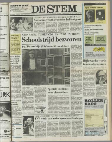 de Stem 1990-06-06