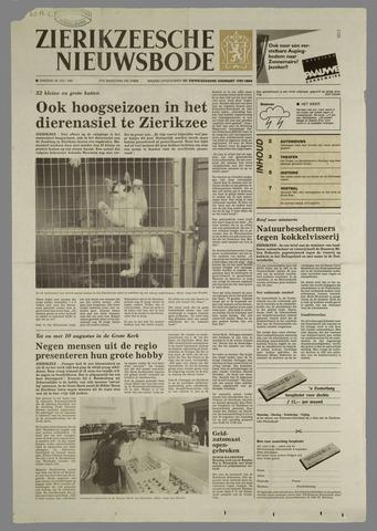 Zierikzeesche Nieuwsbode 1991-07-30