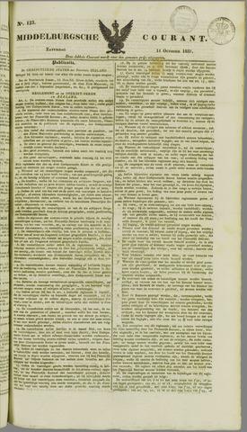 Middelburgsche Courant 1837-10-14