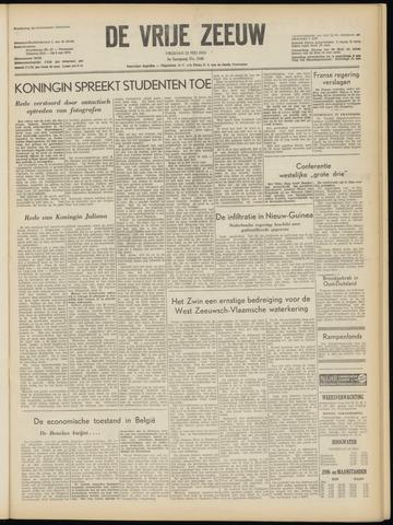 de Vrije Zeeuw 1953-05-22