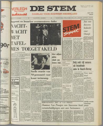 de Stem 1975-09-15