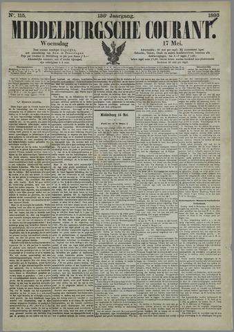 Middelburgsche Courant 1893-05-17