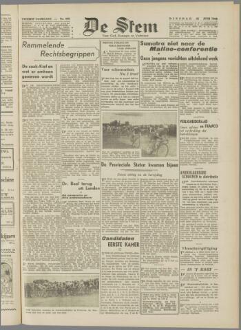 de Stem 1946-06-25