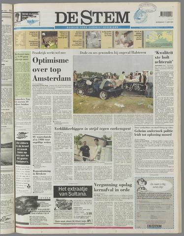 de Stem 1997-06-11