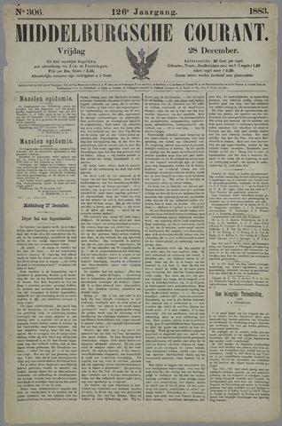 Middelburgsche Courant 1883-12-28