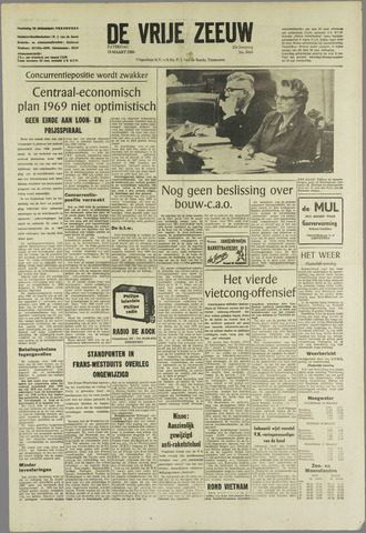 de Vrije Zeeuw 1969-03-15