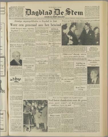 de Stem 1952-11-24