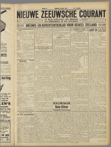 Nieuwe Zeeuwsche Courant 1933-04-18