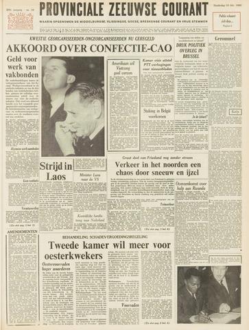 Provinciale Zeeuwse Courant 1966-02-10