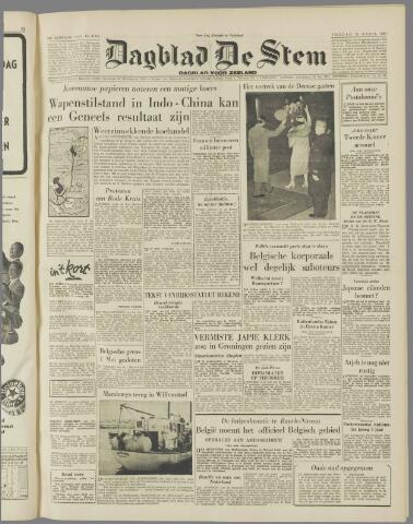 de Stem 1954-04-30