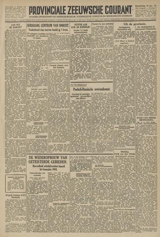 Provinciale Zeeuwse Courant 1946-01-10