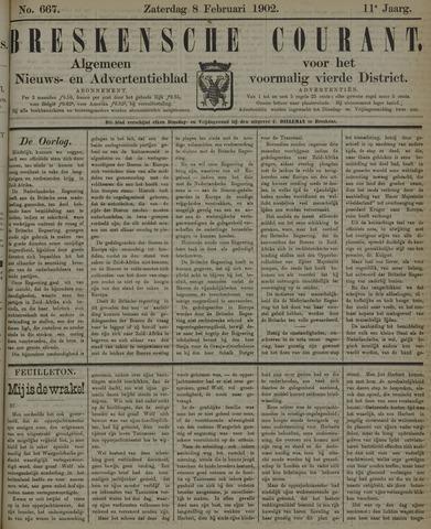 Breskensche Courant 1902-02-08