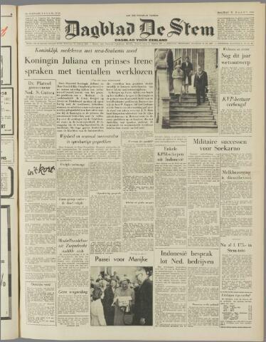 de Stem 1958-03-31
