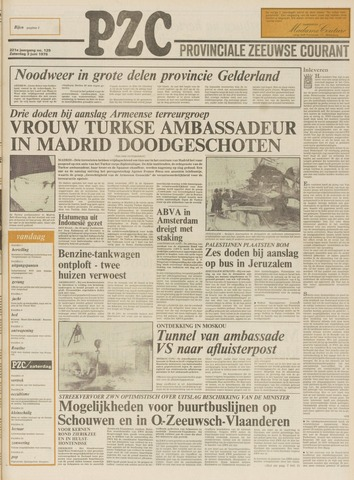 Provinciale Zeeuwse Courant 1978-06-03