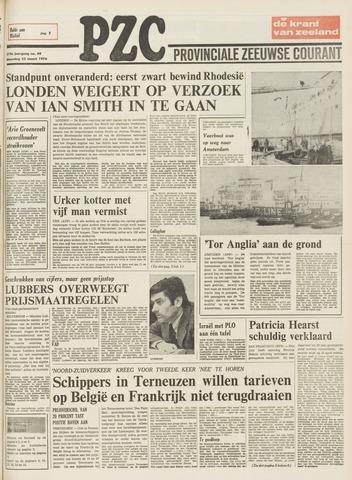 Provinciale Zeeuwse Courant 1976-03-22