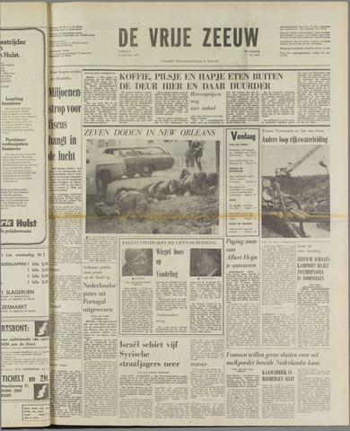 de Vrije Zeeuw 1973-01-09