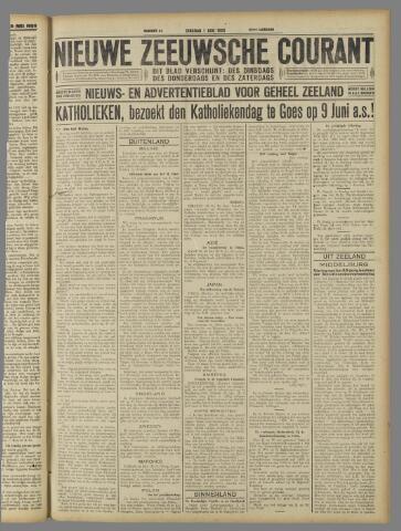 Nieuwe Zeeuwsche Courant 1926-06-01