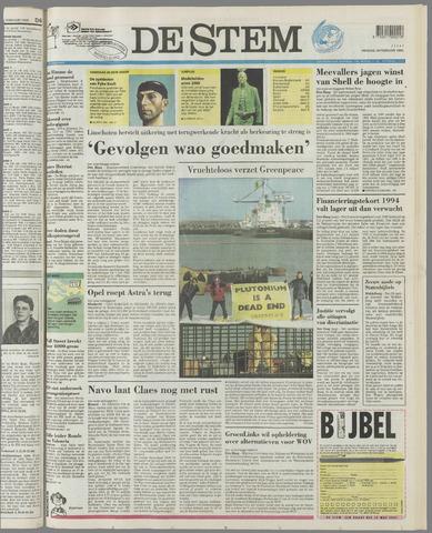 de Stem 1995-02-24