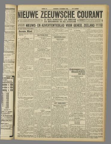 Nieuwe Zeeuwsche Courant 1926-12-11