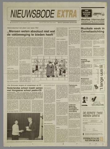 Zierikzeesche Nieuwsbode 1991-09-25