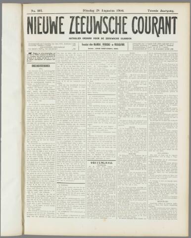 Nieuwe Zeeuwsche Courant 1906-08-28