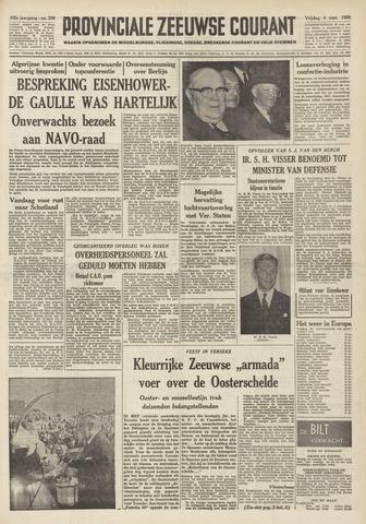 Provinciale Zeeuwse Courant 1959-09-04