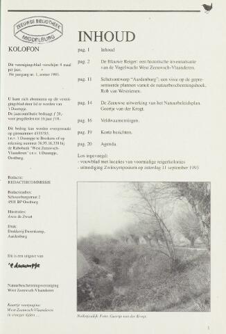 t Duumpje 1993-06-01