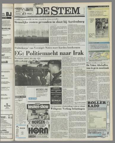 de Stem 1991-04-29