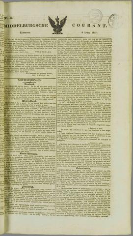 Middelburgsche Courant 1837-04-08