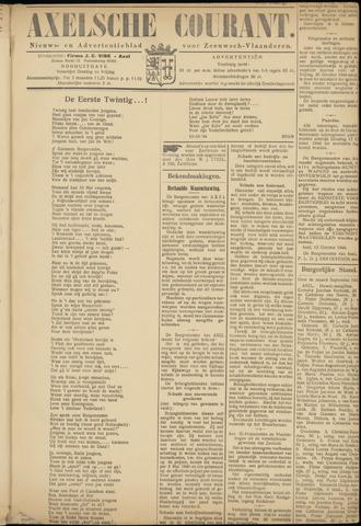 Axelsche Courant 1944-10-13