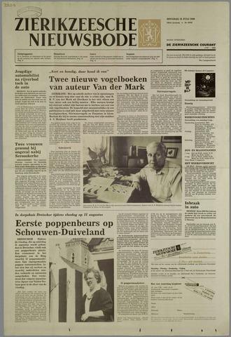 Zierikzeesche Nieuwsbode 1990-07-31