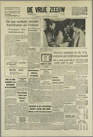 de Vrije Zeeuw 1969-08-06