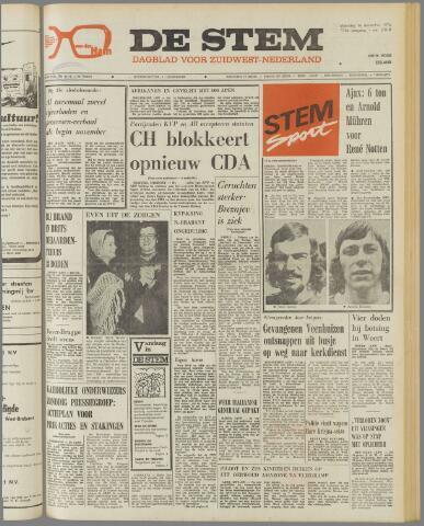 de Stem 1974-12-16