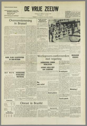 de Vrije Zeeuw 1964-11-16
