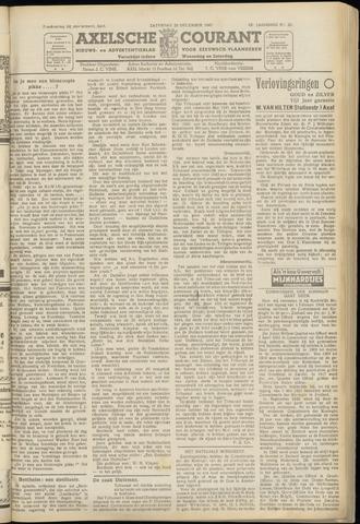 Axelsche Courant 1947-12-20