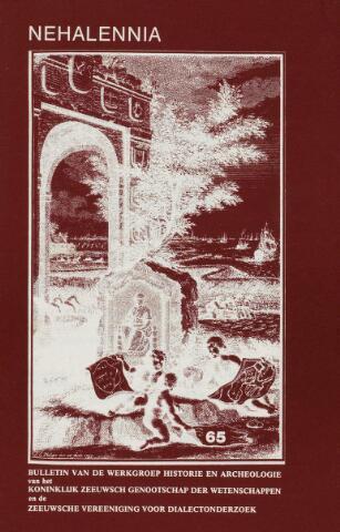 Nehalennia 1987-05-01