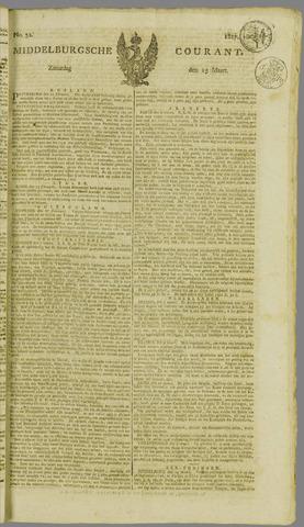 Middelburgsche Courant 1817-03-15