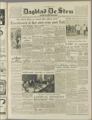 de Stem 1953-05-29
