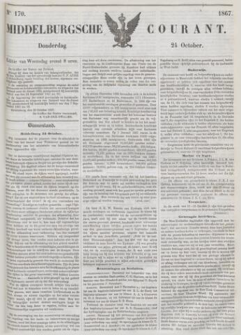 Middelburgsche Courant 1867-10-24