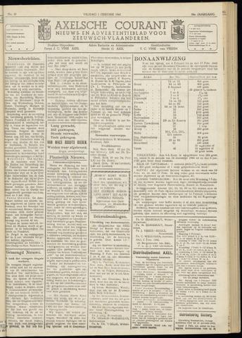 Axelsche Courant 1945-02-02