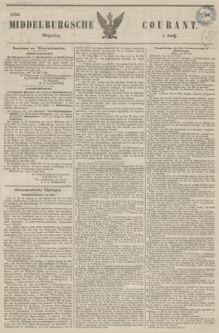 Middelburgsche Courant 1852-06-01