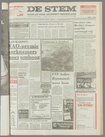 de Stem 1979-10-23